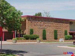 Hiram Johnson High School