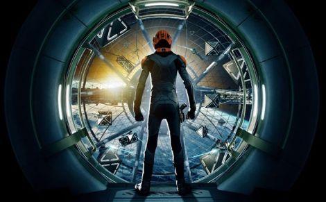 Ender's Game; Bomb; Maus I